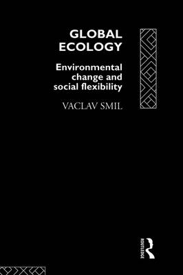Global Ecology by Vaclav Smil