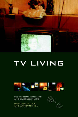 Living Television book