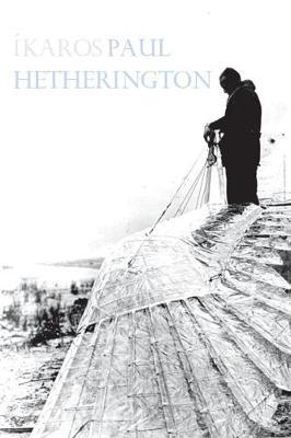 Ikaros by Paul Hetherington