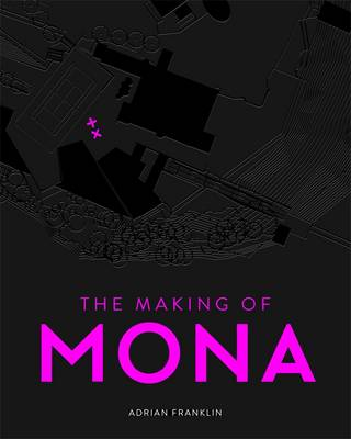 Making Of Mona book