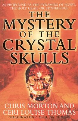 Mystery of the Crystal Skulls book