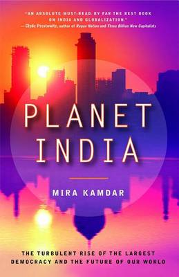 Planet India by Mira Kamdar
