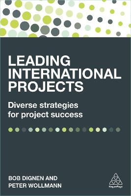 Leading International Projects book