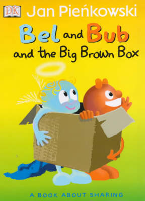 Bel and Bub and the Baby Bird by Jan Pienkowski