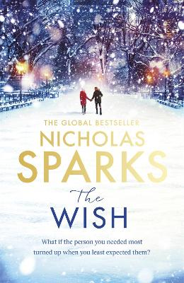 The Wish by Nicholas Sparks