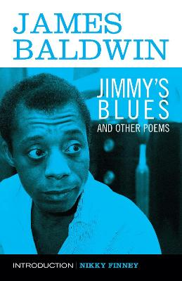 Jimmy's Blues and Other Poems book