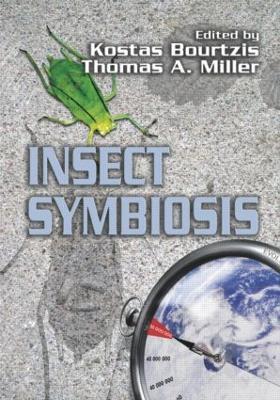 Insect Symbiosis by Kostas Bourtzis