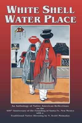 White Shell Water Place (Hardcover) by F Richard Sanchez