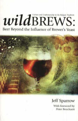 Wildbrews by Jeff Sparrow