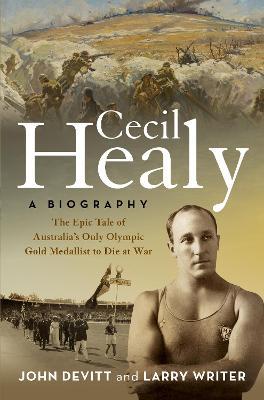 Cecil Healy by John Devitt