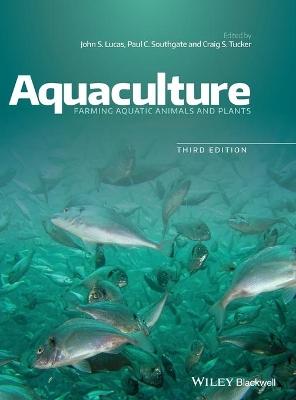 Aquaculture by John S. Lucas