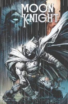 Moon Knight Omnibus Vol. 1 by Doug Moench