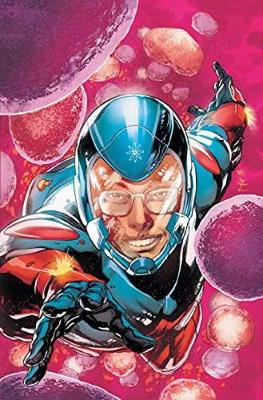 Legends Of Tomorrow The Atom by Various