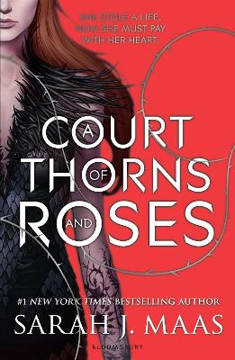 Court of Thorns and Roses book