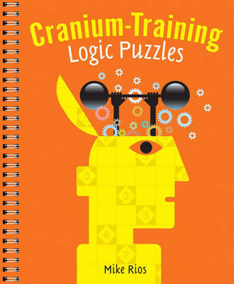 Cranium-Training Logic Puzzles by Michael Rios