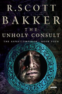 Unholy Consult book