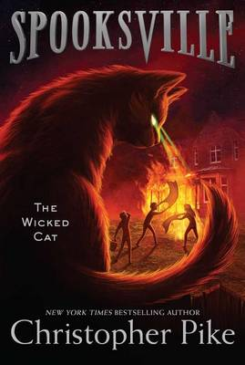 The Wicked Cat by Christopher Pike