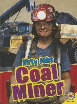 Coal Miner by Pamela McDowell