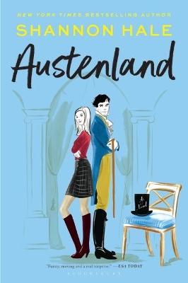 Austenlan by Shannon Hale