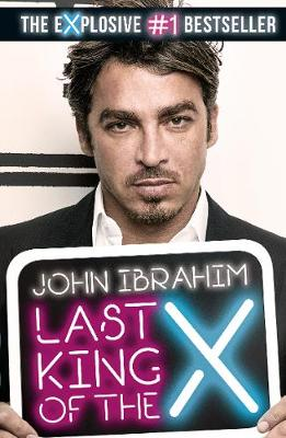 Last King of the Cross by John Ibrahim