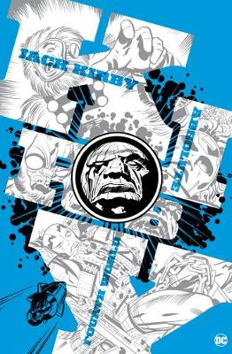 Absolute Fourth World by Jack Kirby Volume 1 by Jack Kirby