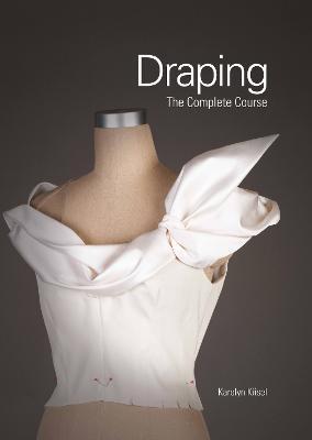 Draping book