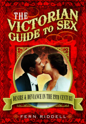 Victorian Guide to Sex book