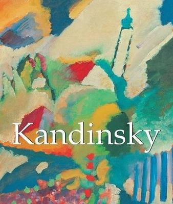 Kandinsky by Wassily Kandinsky