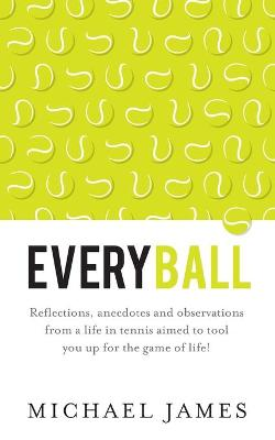Everyball by Michael James
