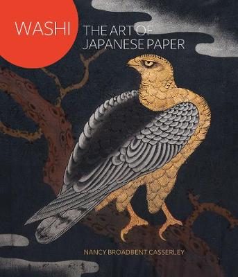 Washi by Nancy Broadbent Casserley