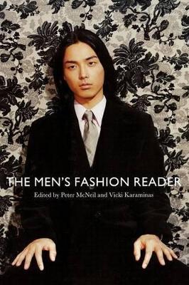 Men's Fashion Reader book