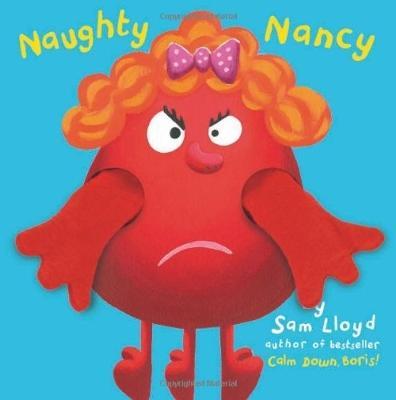 Naughty Nancy by Sam Lloyd
