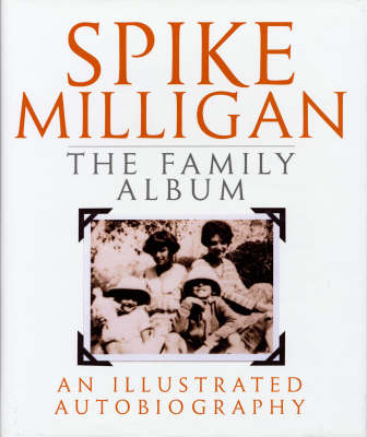 Spike Milligan by Spike Milligan