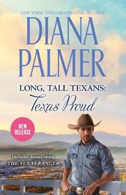 Long, Tall Texans: Texas Proud/The Texas Ranger book
