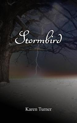 Stormbird by Karen Turner