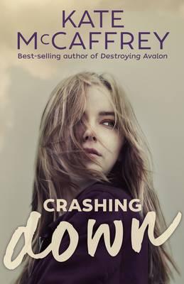 Crashing Down by McCaffrey Kate