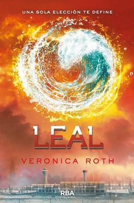 Leal Divergent Trilogy Allegiant by Veronica Roth