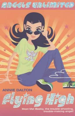 Flying High by Annie Dalton