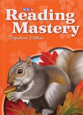 Reading Mastery Language Arts Strand Grade 1, Workbook by McGraw Hill