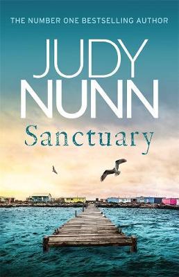 Sanctuary book