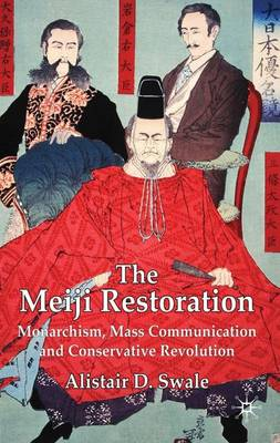 Meiji Restoration by Alistair Swale