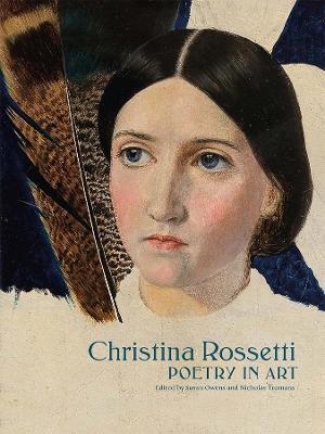 Christina Rossetti: Poetry in Art book
