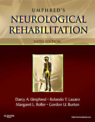 Neurological Rehabilitation by Darcy Ann Umphred
