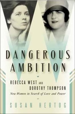 Dangerous Ambition book