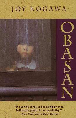 Obasan by Joy Kogawa