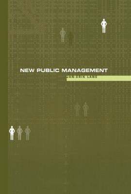 New Public Management by Jan-Erik Lane