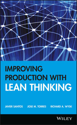 Improving Production with Lean Thinking book