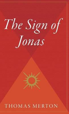 The Sign of Jona by Thomas Merton