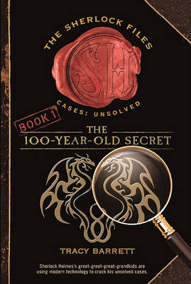 The 100-Year-Old Secret by Ms Tracy Barrett