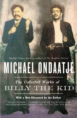 Collected Works of Billy the Kid book